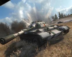 2017 : Les meilleurs chars par tier dans World of Tanks