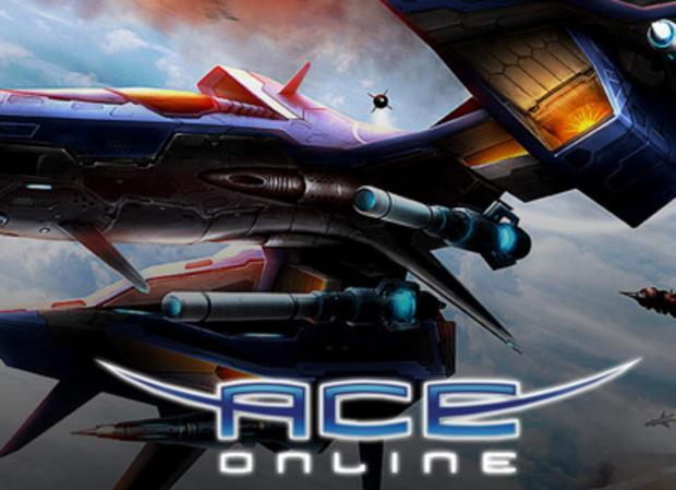 Jouer à ACE online