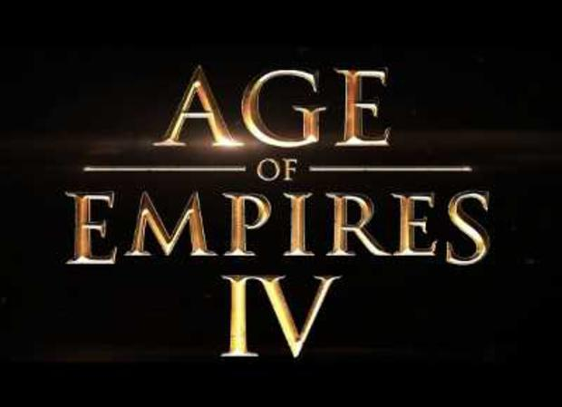 Jouer à Age of Empires 4