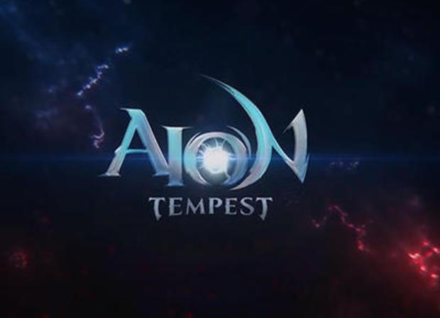 Jouer à Aion Tempest
