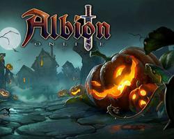 Albion Online célèbre Halloween