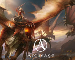 ArcheAge: Unchained ouvre ses portes !