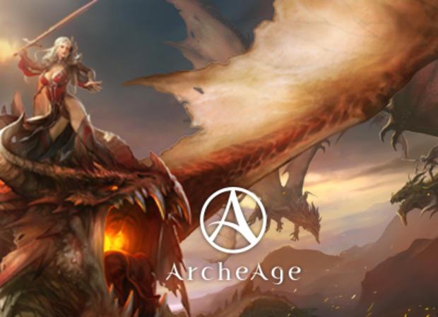 Jouer à ArcheAge