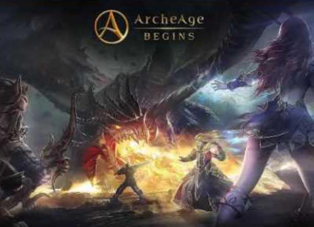 Jouer à Archeage Begins
