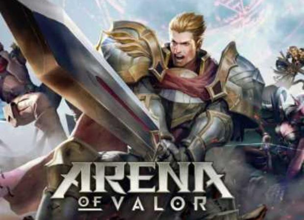 Jouer à Arena of Valor