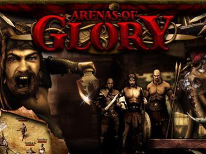 Arenas of glory