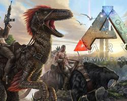 Ark : Survival Evolved – La nouvelle extension arrive