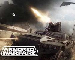 Armored Warfare disponible sur PS4