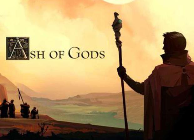 Jouer à Ash of Gods