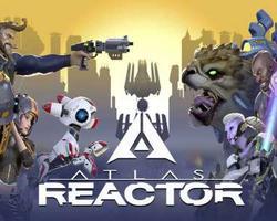 Atlas Reactor fête son premier anniversaire