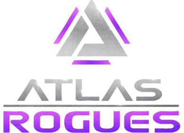 Jouer à Atlas Rogues
