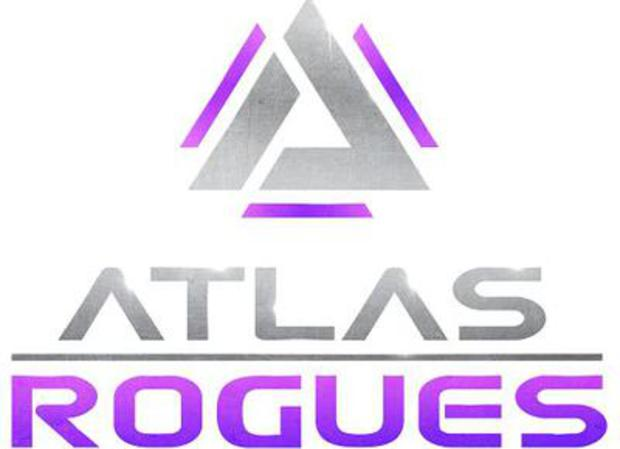 Jouer à Atlas Rogues