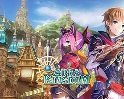 Aura Kingdom célèbre sa 50 ème mise à jour