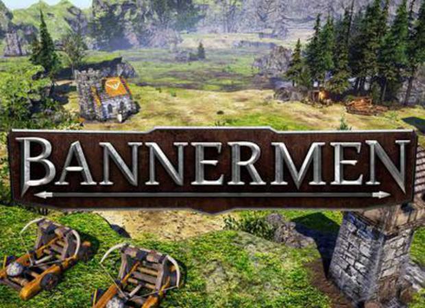 Jouer à Bannermen