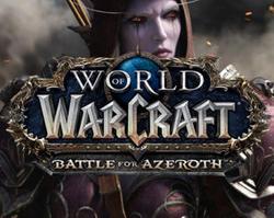 Battle for Azeroth disponible pour WOW