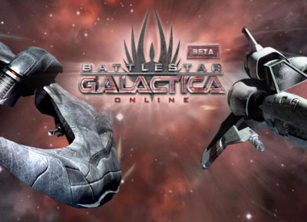 Jouer à Battlestar Galactica Online