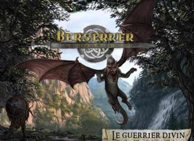 Jouer à Berserker
