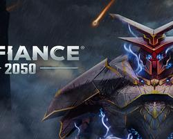 Beta fermée DEFIANCE 2050 & 10codes XboxOne 27-29 Avril