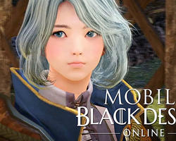 Black Desert Mobile dévoile 5 classes jouables