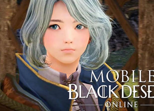 Jouer à Black Desert Mobile