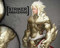 Black Desert Online - L'éveil du Striker