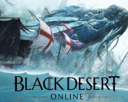 Black Desert Online Aperçu de la Crevasse Sauvage
