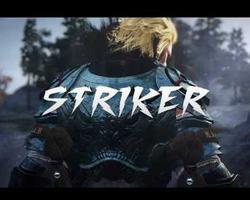 Black Desert Online date de sortie du Striker annoncée