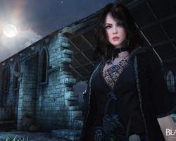 Black Desert Online dévoile le second niveau de l'Éveil