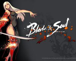 Blade and Soul - The Dawn of the Lost Continent
