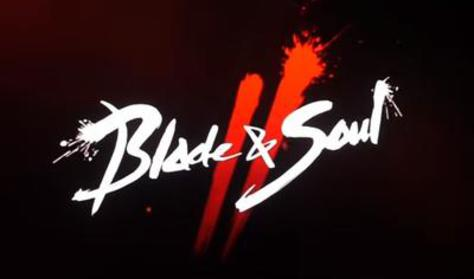 Blade and Soul 2