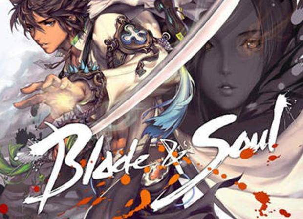 Jouer à Blade and Soul