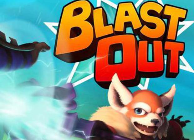 Jouer à Blast Out