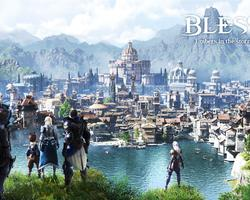Bless Online dispo sur Steam
