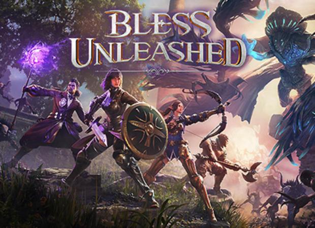 Jouer à Bless Unleashed