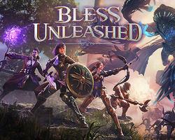 Blessed Unleashed : Changement à venir