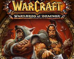 Blizzard lance les pré-commandes de Warlords of Draenor