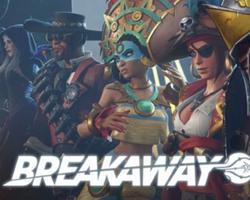 Breakaway – Évolution du jeu et nouveau héros