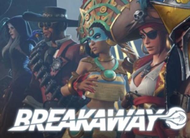 Jouer à Breakaway