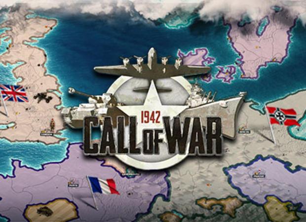 Jouer à Call of War