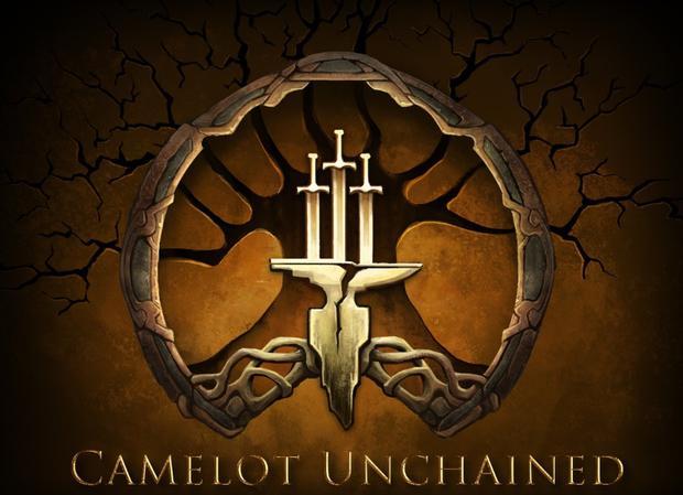 Jouer à Camelot Unchained