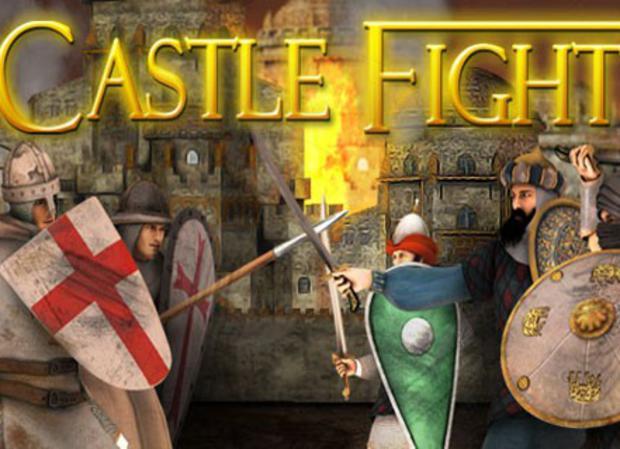 Jouer à Castlefight