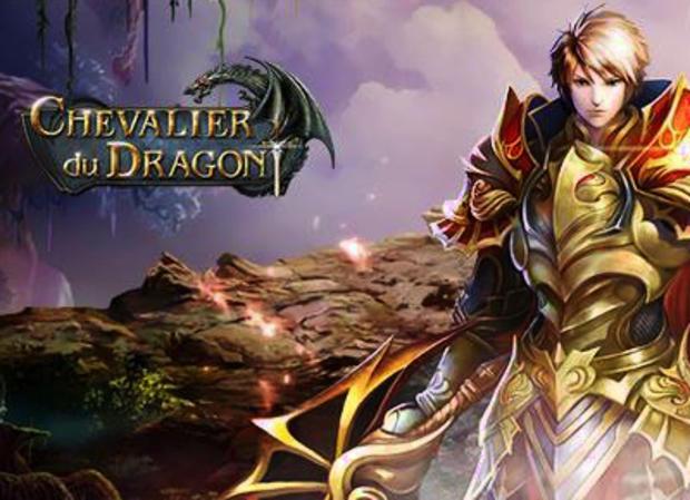 Jouer à Chevalier du Dragon