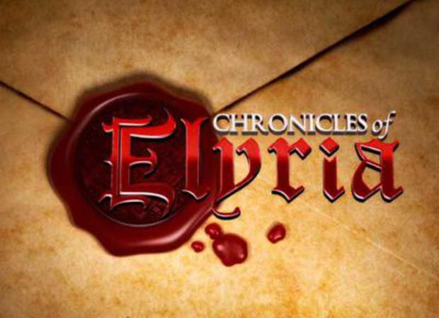 Jouer à Chronicles of Elyria