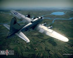 Chroniques de la 2nd Guerre Mondiale - War Thunder