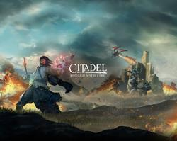 Citadel : Forged With Fire - Elements de déco en vidéo