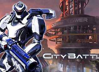 City Battle: Virtual Earth