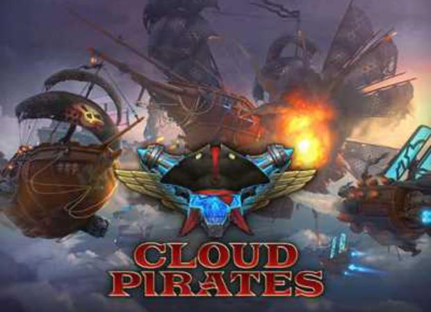 Jouer à Cloud Pirates
