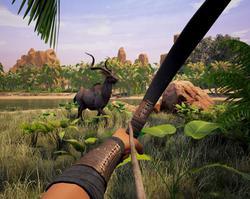 Compte à rebours pour le MMO de survie Conan Exiles