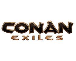 Conan Exiles Menu pour le lancement !
