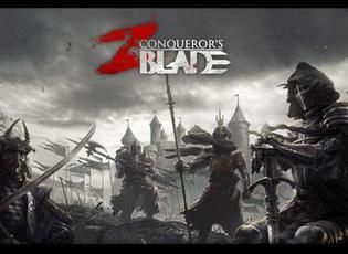 Conquerors Blade